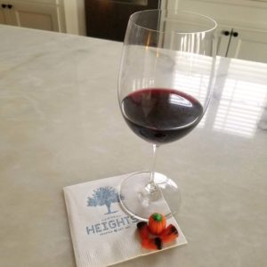 Beverage Napkins Heights Tile & Tree