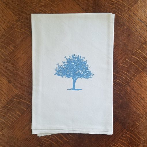 Tree Four Sack Kitchen Towel
