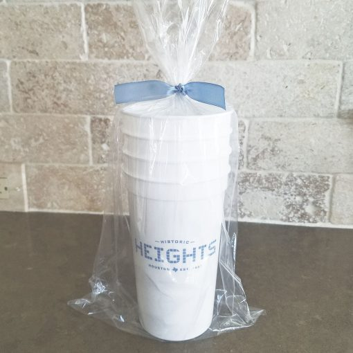 22 oz. Heights Stadium Cup pack