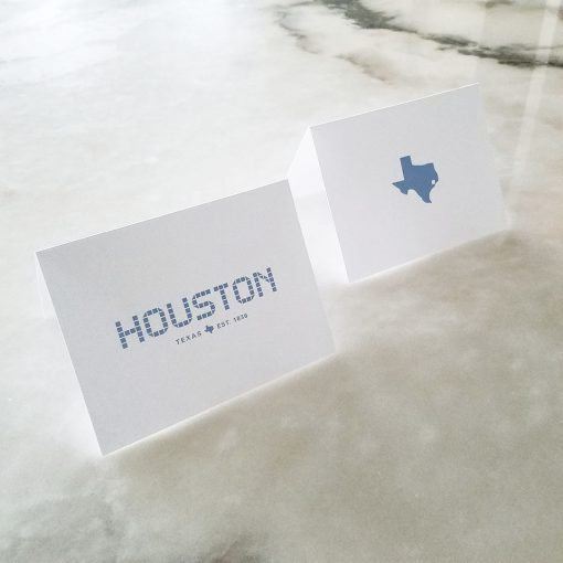 Note Card - Houston Tile & Texas Tile