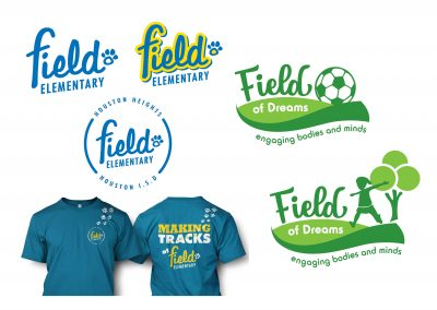 Logos  |  T-shirt Design