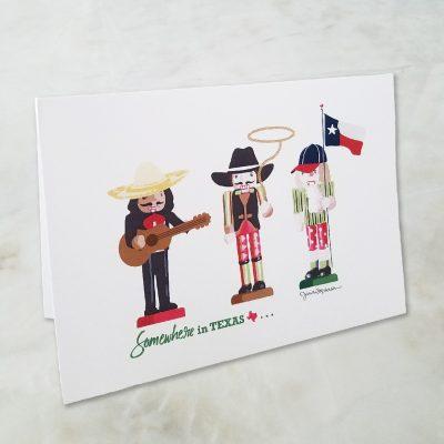 Texas Nutcrackers