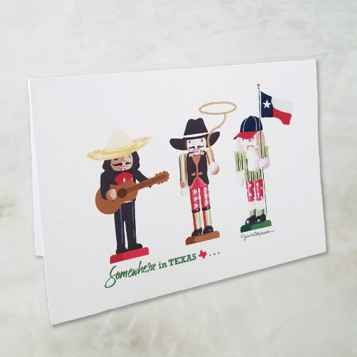 Texas Nutcrackers