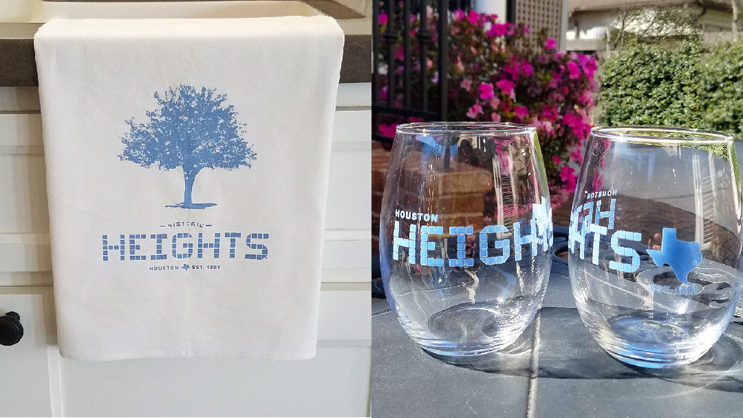 Houston Heights Designs